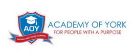 Academy of York Logo