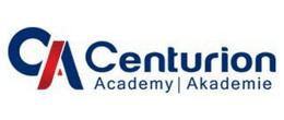 Centurion Academy Logo