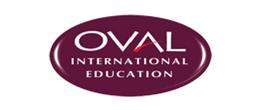 Oval Institute Logo