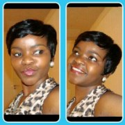 Faith Mashaba