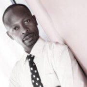 Sandile Ncube