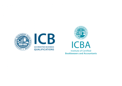 Whats the difference between the ICB and the ICBA?